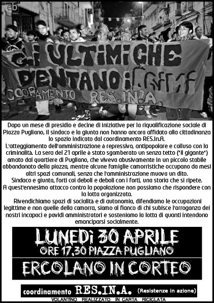 Res.In.A. - Volantino 30/04/12