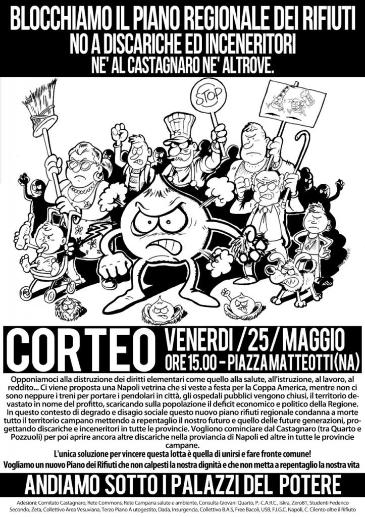 Napoli 25/05/12