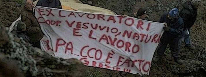 Vesuvio Natura Lavoro - 13/05