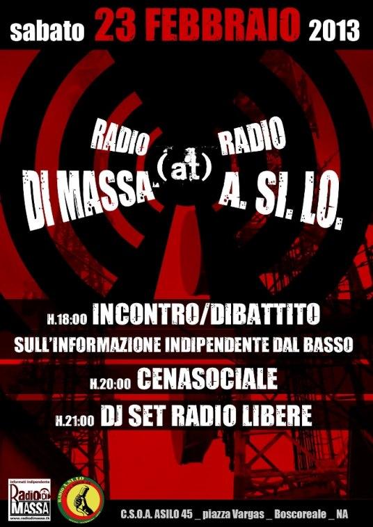 Radiolibere_Boscoreale