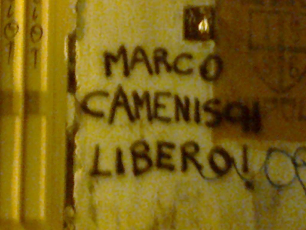 camenisch libero