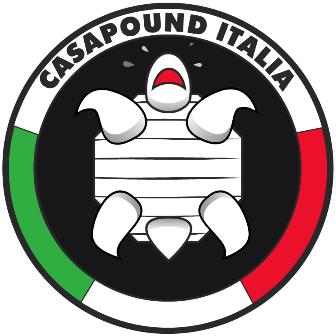 CazzoPound Mini